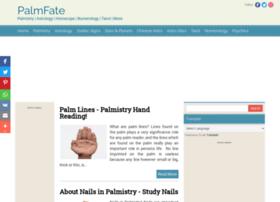 palmfate.com