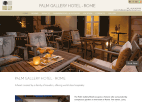 palmgalleryhotel.com