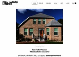 palmharbormuseum.com