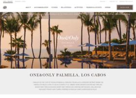 palmilla-ssl.oneandonlyresorts.com