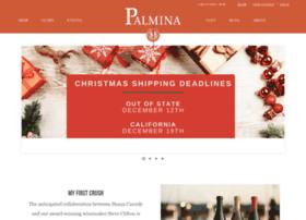 palminawines.com