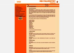 palmistry.cc