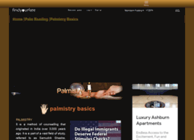 palmistry.findyourfate.com