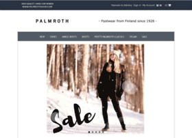 palmrothshop.com