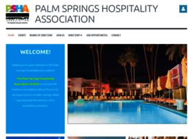 palmspringshospitality.org