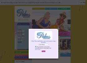 palmsresort.com