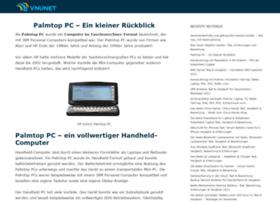 palmtopmagazin.de