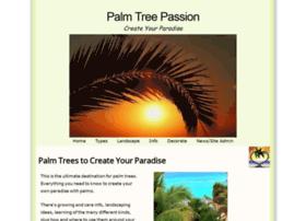 palmtreepassion.com