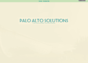 paloaltosolutions.com