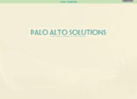 paloaltosolutions.com