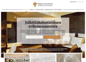 palokanpuutuote.fi