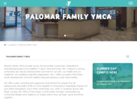 Palomar.ymca.org