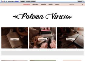 palomaviricio.blogspot.com.br