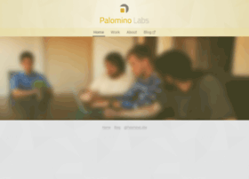 palominolabs.com