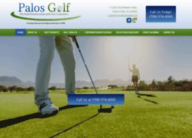 palosgolf.com