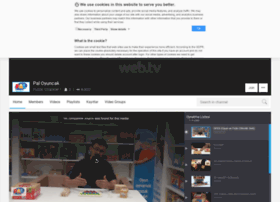 paloyuncak.web.tv