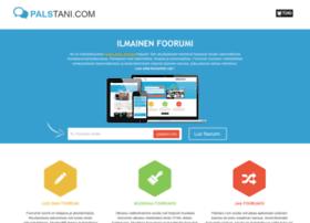 palstani.com