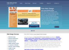 Palswebdesign.com