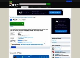 paltalk.soft32.com