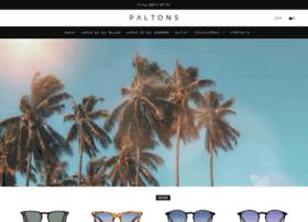 paltons.com