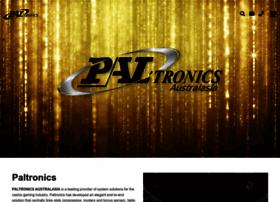 paltronics.com.au
