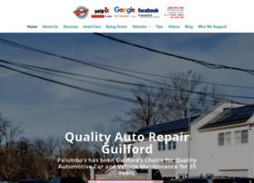 palumbosautomotive.com