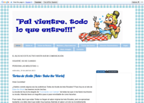 palvientretodoloqueentre.blogspot.com
