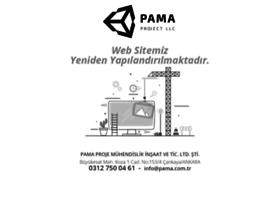 pama.com.tr