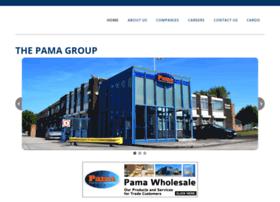 pama.com
