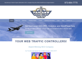 pamannmarketing.com
