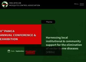 pamca.org