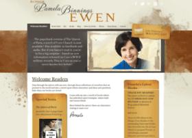 pamelaewen.com