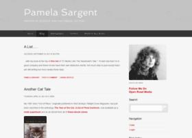 pamelasargent.com