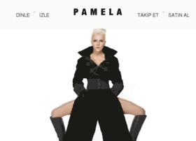 pamelaspence.com