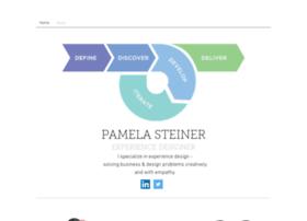 pamelasteiner.com