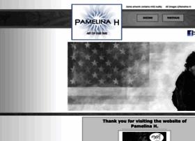 pamelina.com