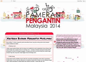 pameran-pengantin-malaysia.blogspot.com