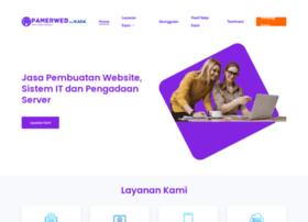 pamerweb.com