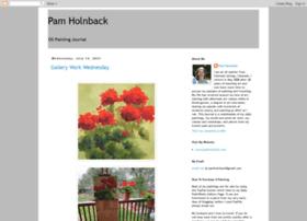 pamholnback.blogspot.com