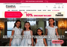 paminakids.com