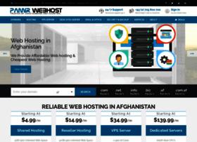 pamirwebhost.com