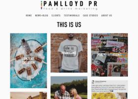 pamlloyd.com