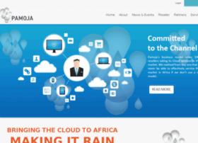 pamoja-africa.com