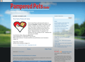 pamperedpetsguide.com