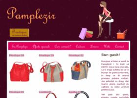 pamplezir.com