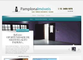 pamplonaimoveis.com.br