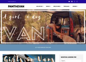 pamthevan.com