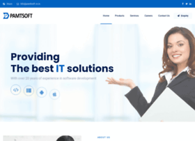 pamtsoft.co.in