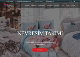 pamukkaletekstil.com.tr