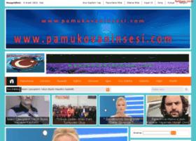 pamukovaninsesi.com